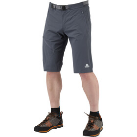 Mountain Equipment Comici Shorts Men Ombre Blue
